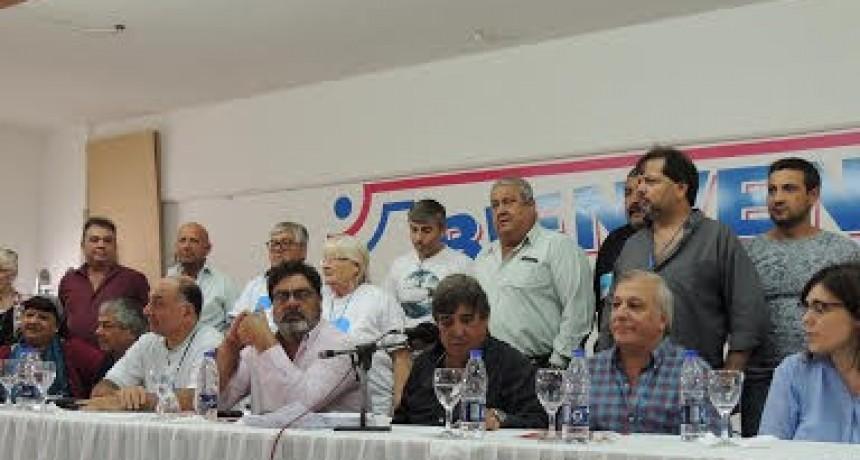 FESIMUBO se reunió en Mar Del Plata