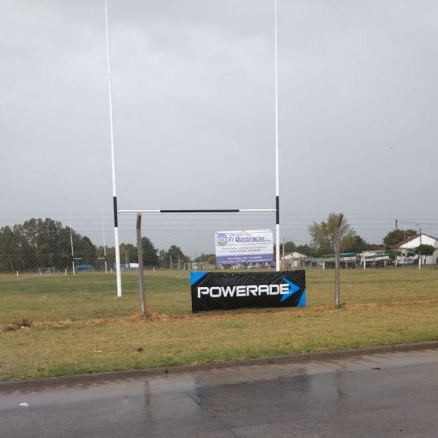 Racing inaugura éste domingo su cancha de Rugby