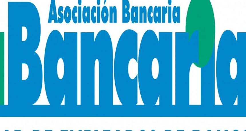 Bancarios: están haciendo asambleas y no descartan un paro para fecha próxima