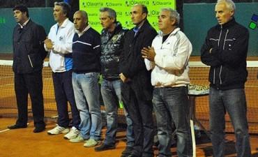 Tenis: Encuentro Nacional por Equipos Sub 10