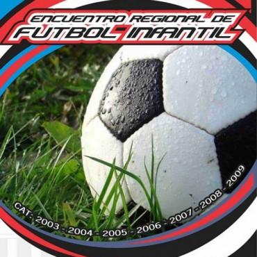 Fútbol Menor:Actividad suspendida
