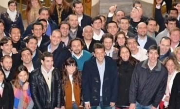 El Frente Renovador reúne a Concejales
