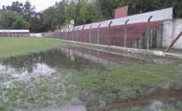 Nula actividad futbolística sabatina en Olavarría