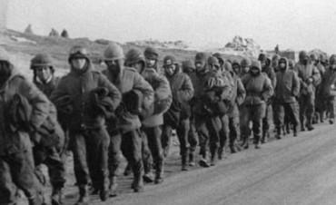 Malvinas: testimonios de la guerra narrados por sus protagonistas
