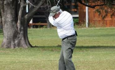 Ganó Jorge Carestía el torneo de los miércoles