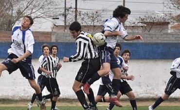 Se conoce el programa de fútbol del fin de semana