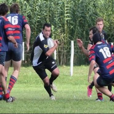 Rugby:Victorias de Ferro y Estudiantes
