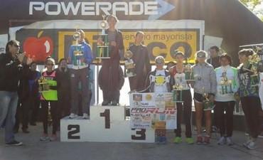 Rosana Luisetti ganó en La Pampa