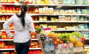 El partido Socialista dio a conocer la Canasta Básica de Alimentos y la Canasta Básica Total del mes de Marzo de  2014