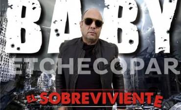 """Baby Etchecopar presenta: """"El Sobreviviente"""""""