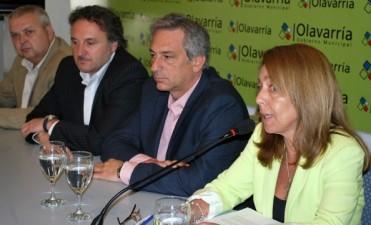El Censo Social se desarrollará en Sierra Bayas