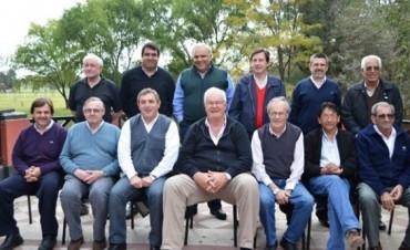 Asamblea de la asociación de prestadores eléctricos de la provincia (APEBA)