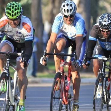 Ciclismo:Gran Premio de Bahia Blanca