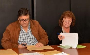 El Gobierno Municipal construirá la plaza Dámaso Arce