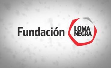 Presentan el 'Proyecto Puente' de la Fundación Loma Negra