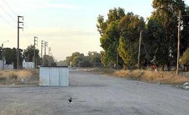 Reclaman agua potable en el Barrio Mataderos