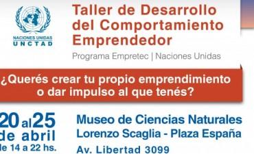 Capacitación en Mar del Plata para Emprendedores y Empresarios