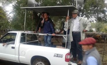 Remate de Doartero en Laprida