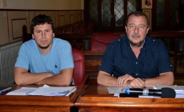 Concejales del FpV proponen que el Municipio colabore con la implementación del Programa Ho. Gar.