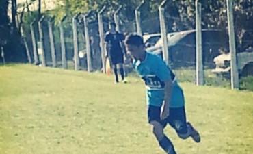 Goleada de El Fortín ante Atlético Hinojo