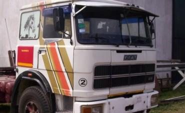 Un camionero que no come vidrios