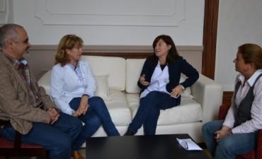 Clásica y Solidaria : se entregó lo recaudado en el primer concierto