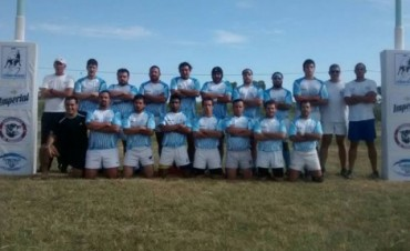Agónico triunfo de Los Toros en rugby