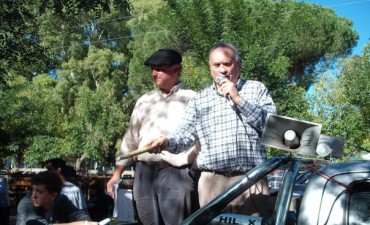 Remate de Da-Nes SRL en Tapalqué