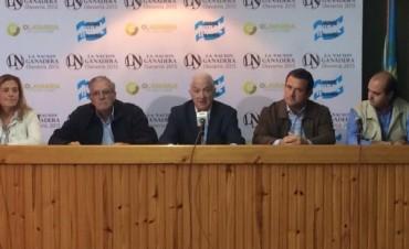 Oficialmente, se lanzó La Nación Ganadera