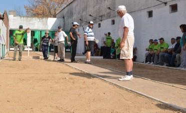 Juegos Buenos Aires 2015 Adultos Mayores