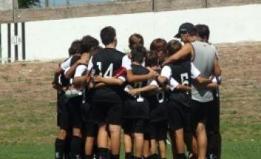 Nuevo organigrama del Fútbol Menor del Club Estudiantes