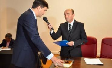 El Concejo Deliberante abre el período de sesiones ordinarias
