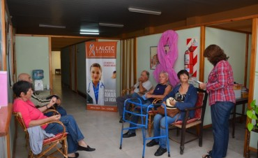 Día Mundial de la Salud: Controles gratuitos y campaña de concientización en Olavarría