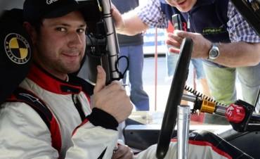 Nico Pezucchi y sus expectativas con las próximas carreras