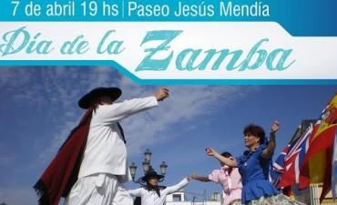 Este jueves se celebra el Día de la Zamba