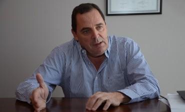 """Senador Vitale: """"El gobierno provincial debe atender el justo reclamo de sus trabajadores"""""""