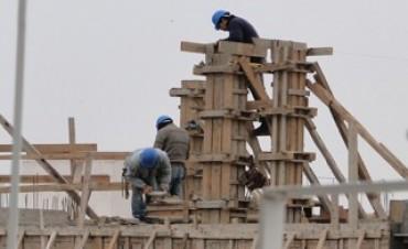La construcción no detiene su caída: el despacho de cemento en baja desde noviembre