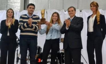 La patinadora Juana Quereilhac es Bataraz de Oro
