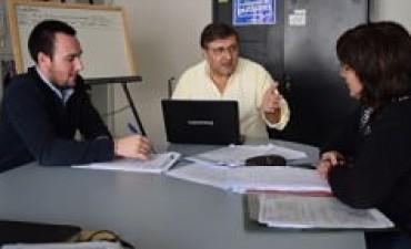 """Julio Frías: """"nos preocupó que vecinos nos digan que solicitan DNI al momento de denunciar en el """"0800 DROGA NO"""""""