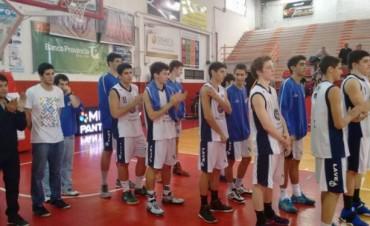 La ABO y su buen momento: sub campeonato en La Plata de la U 17