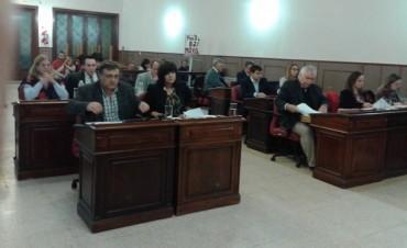 Concejo Deliberante: la mayoría Eseverrista aprobó la Rendición de Cuentas 2015