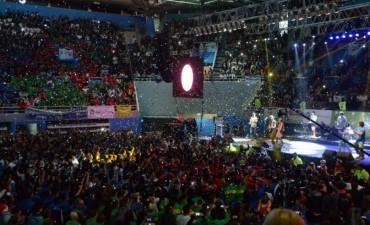 Ya comenzó la inscripción para la XXVI edición de los Juegos Bonaerenses