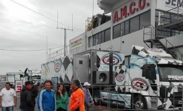 TC: Matías Rossi resultó ganador en Olavarría