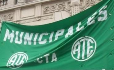 ATE Olavarría busca estar en la representación municipal