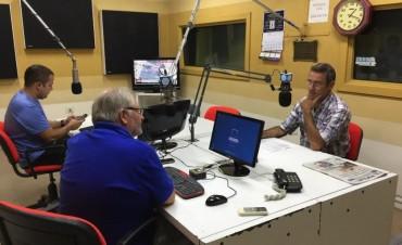 Basquet: Racing sueña con el Torneo Federal