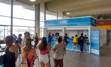 Transporte de pasajeros: en junio dejará de existir el boleto en papel