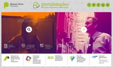 Empiezan el Portal Empleo y la Transición al Salario Social Complementario