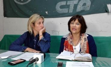 ATE sostiene que los descuentos a los municipales no afiliados son ilegales
