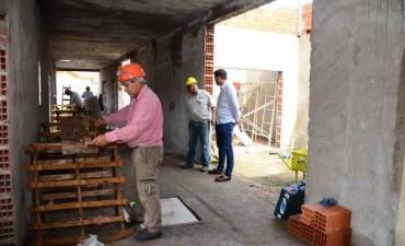 Se invierten más de 25 millones para infraestructura escolar