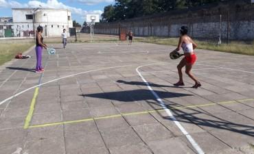 El deporte en la diversidad